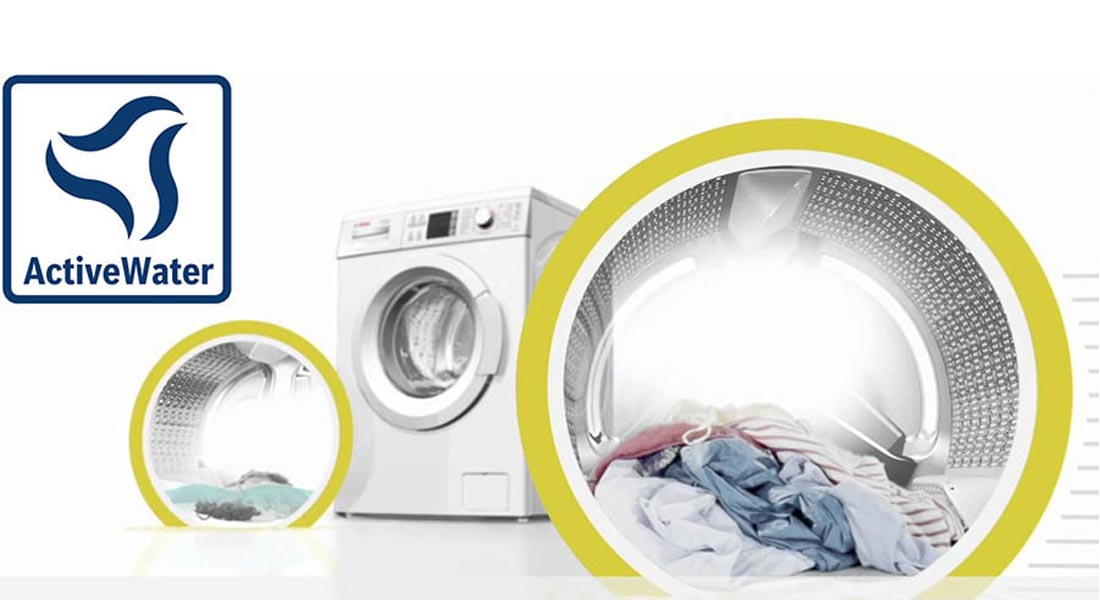 WUQ28490 bosch washing machine